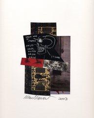 Arts February 1989, Allan Morrow