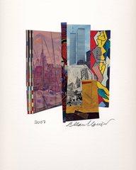 Artnews November 1981, Allan Morrow