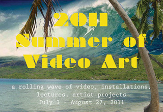 Summer of Video Art,