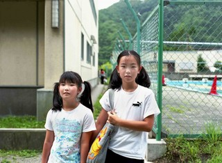 Kobayashi Sisters  , Takahiro Kaneyama