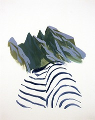 Mountain (head), Erin O'Brien