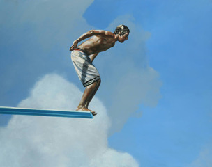 Out There on Your Own , Eric Zener