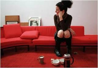 Habeas Lounge, Linda Pollack