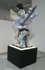 """Earth Angel"", Alan Emerson Hicks"