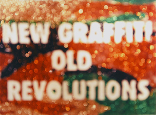 New Graffiti, Old Revolutions, Jayson Keeling