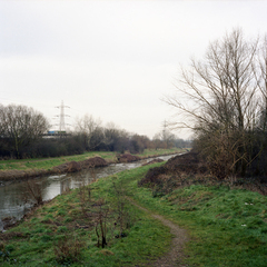 Roding Lane South, I, Benoit Grimbert