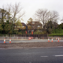 North Circular Road, IV,Benoit Grimbert