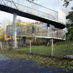 North Circular Road, V, Benoit Grimbert