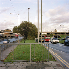 North Circular Road, VIII,Benoit Grimbert