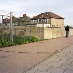 North Circular Road, XV, Benoit Grimbert