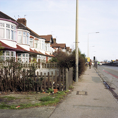 North Circular Road, I, Benoit Grimbert