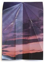 Sunset Airplane (Original), Letha Wilson