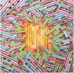 Swarm, David Poppie