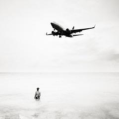 Jet Airliner #11, Josef Hoflehner