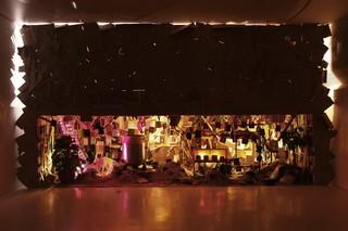 Museum of Americans in China, Bryan Zanisnik