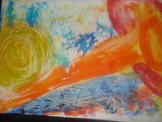 Intersection 4, Renate Brummer