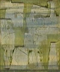 Green Pastures, Marc lambrechts