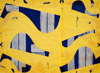 Three String Etching, Giallo, Caio Fonseca
