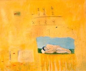 Dream House, David Skinner