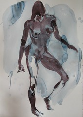Untitled, Eric Fischl