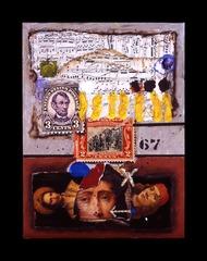 Letters of Prague #2, Ernesto Muñoz Acosta