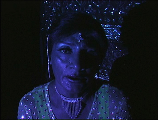 Still from Bijli: Heart of a Drag Queen , Jaishri Abichandani