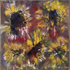 Bees, Maria Aratun
