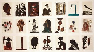 various, Stephen Dunne
