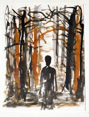 A Forest, Stephen Dunne