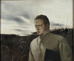 Self-Portrait, Andrew Wyeth
