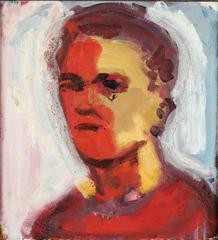 Self-Portrait, Robert de Niro Sr.