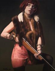 The Culling, Pamela Wilson