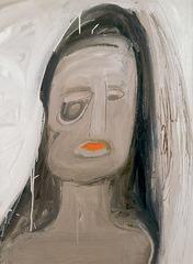 No title (detail), Eva Hesse