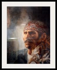 Homenaje a los Indígenas Mexicanos, Patricia Guzmán