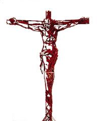 Crucifixion, Michael Murphy