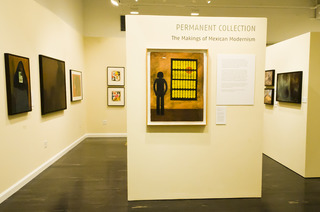 PERMANENT COLLECTION: The Makings of Mexican Modernism, VARIOUS