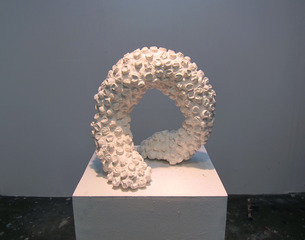 Isamu Sculpture, Colin Roberts