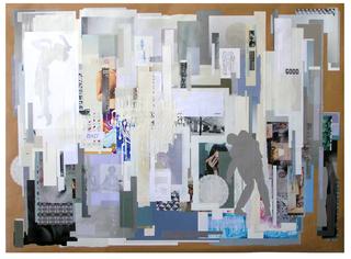 Exacerbated Domesticity, Tm Gratkowski