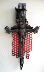 Caped Crusade, Geoffrey Kieran