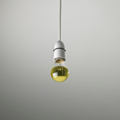 Cataclysmic Variable (Light-bulb Bomb), Tobias Collier