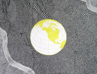 Problem globalny, Wiktor Dyndo