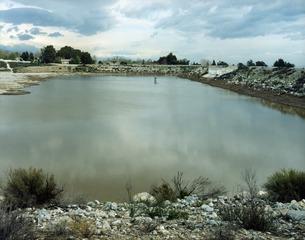 Cucamonga Dam, Upland, CA, Alex Slade