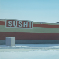 Sushi ,Jake Longstreth