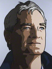 James Dyson (\'James, Inventor\')  , Julian Opie