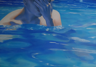 Surface Tension, Cathryn McEwen