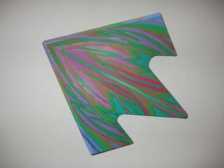 Zigzagging, Janet L. Bohman