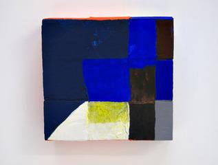 Blue Night, Nancy Shaver