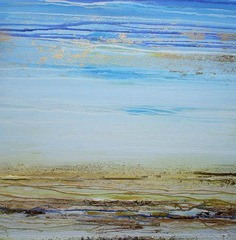 Low Tide Rhythms Textures &amp; Driftwood,Mike  M Bell