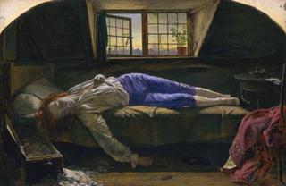 Chatterton, Henry Wallis