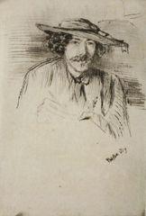 , James Abbot McNeill Whistler